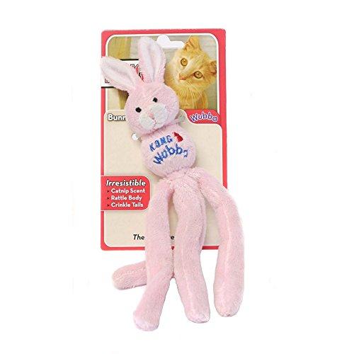 Cat Wubba Bunny -