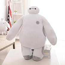 Big Hero 6 Baymax Cushion Pillow/Plush Doll Plush Figure Kids Toy--20cm