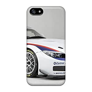 Hot Design Premium MVg18828vkpp Tpu Cases Covers HTC One M7 Protection Cases(bmw F1)