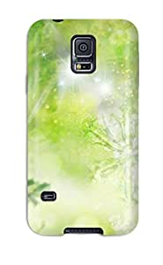 Lovers Gifts 9582103K55305324 Awesome Design Holiday Christmas Hard Case Cover For Galaxy S5