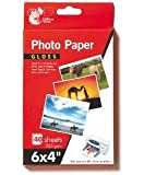 "6 x 4"" Photo Paper GLOSS, 40 Sheets, 235gsm"
