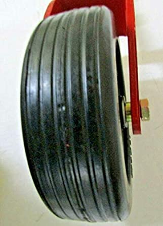 befco acabado cortacésped rueda Asamblea, Fits C50 Serie ...