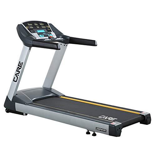 Care Fitness Tapis de Course Zephyr: Amazon.es: Deportes y aire libre