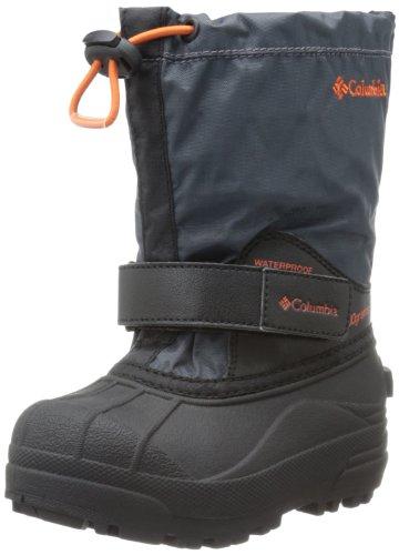 Columbia Children's Powderbug 40 Degrees Waterproof Winter Boot