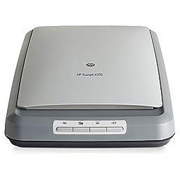 HP Scanjet 4370 Photo Scanner (L1970A#B1H)