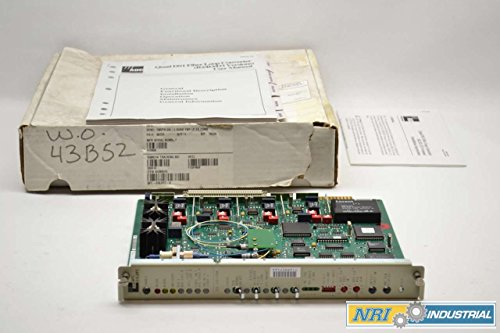 [ADC TELECOMMUNICATIONS QFC-D3LDFC FIBER LOOP CONVERTER PCB CIRCUIT BOARD B472817] (Adc Converter)