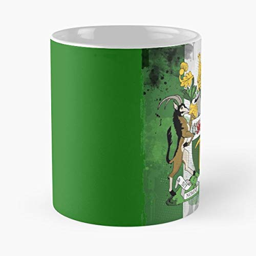 Best Gift Coffee Mugs 11 Oz Rhodesia Rhodesians Never Die
