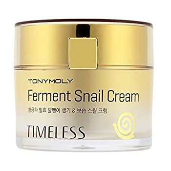 TONYMOLY Timeless Ferment Snail Cream Kit