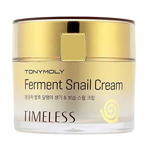 Tony Moly Intense Care Snail Skin - 4