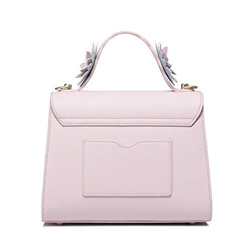 Clash Fashion Ladies Shoulder Tide Gmyan Small Hand Held Bag Korea Square Edition Simple TfxZ5Bz
