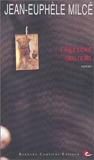 L'alphabet des nuits, Milcé, Jean-Euphèle