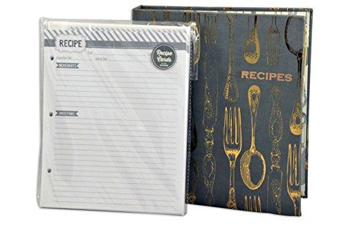 recipe organizer electronic - 4