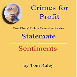 Crimes for Profit Audiobook