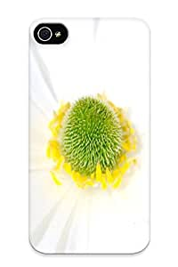 Hot JannFpr429NKpqg Case Cover Protector For Iphone 4/4s- Flower Free Flower