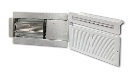 (Tjernlund AS1 AireShare Room-To-Room Fan Ventilator, Hardwired)