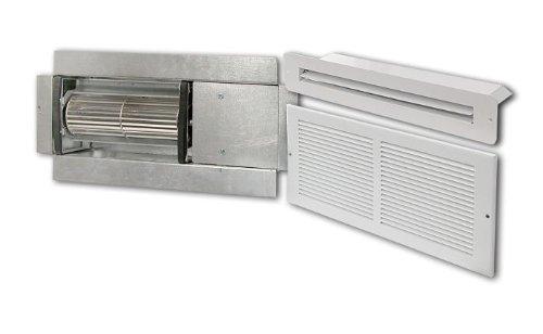 Tjernlund AS1 AireShare Room-To-Room Fan Ventilator, Hardwired (Doorway Fan)