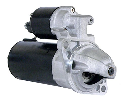 DB Electrical SBO0156 New 3.2L 3.2 Starter For Cadillac Auto & Truck Cts 03 04 2003 2004 9224109, Bosch 6-004-Aa3-015 410-24125 17860 2-2777-BO 113815