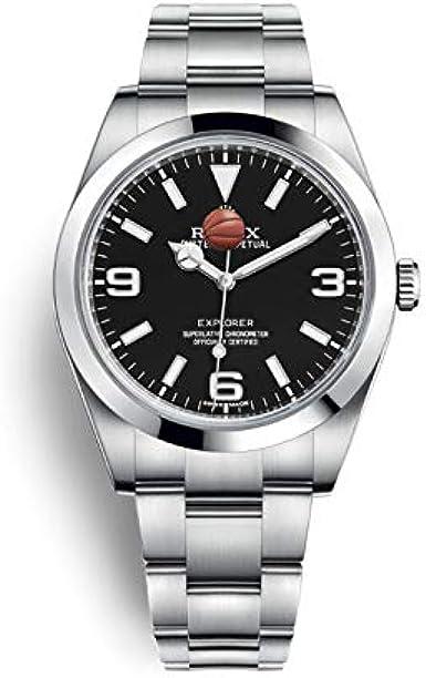 214270 Reloj mecánico Oyster Perpetual para Hombre