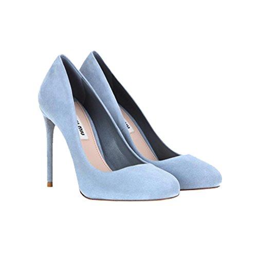 Deyard Schuhe Heel Deyard Damen High Damen 5WaxqH1