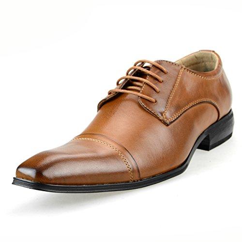 [エムエムワン] MM/ONE [オーナイン] O-NINE メンズシューズ 靴 メンズ 紳士靴 レースアップ 外羽根 プレーントゥ フェイクレザー 【 ZNX19B 】