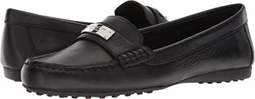 Coach Women's Fredrica Loafer Black 8 M US