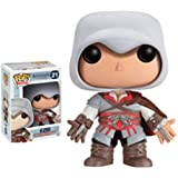 Pop! - Figura Ezio de Assassin's Creed, 10 cm (Funko FUNVPOP1840)