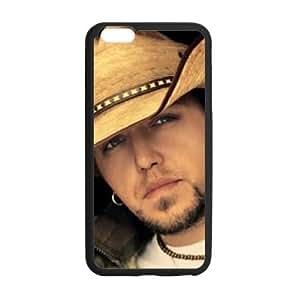 SKCASE Cover Case for iPhone 6 Plus 5.5 inch Jason Aldean