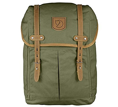 Fjallraven - Rucksack No.21 Medium, Green by Fjallraven