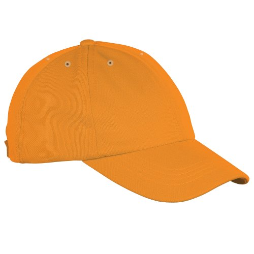 transpiracíon Gorra tecnología Naranja de Just deportiva Visera colores con cool 30 qxO5TCfP