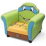 Nickelodeon Teenage Mutant Ninja Turtles Deluxe Upholstered Chair