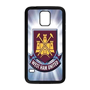 West ham united Cell Phone Case for Samsung Galaxy S5 by mcsharks