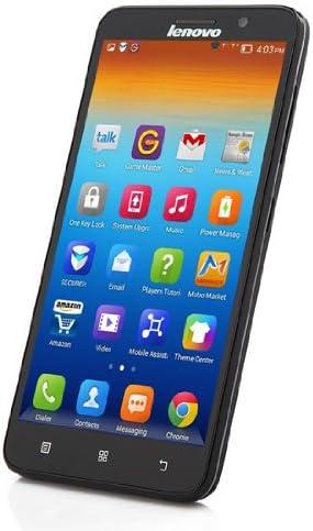 Lenovo A850+ - Smartphone libre Android (pantalla 5.5