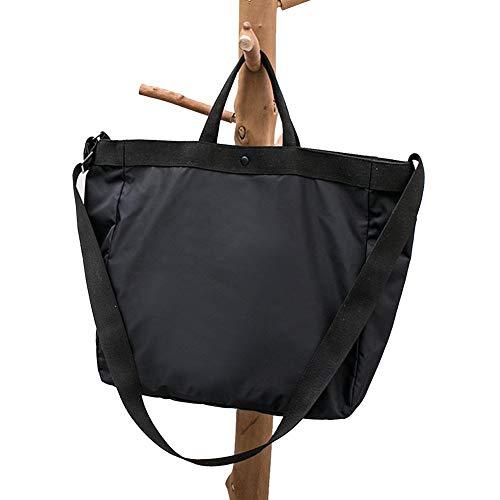 - ditional Gym Bag,Fitness Shoulder Bag Travel Weekender Bag Sports Duffel Bag Women's Hobo Bag Casual Crossbody Canvas Shoulder Bag Handbag Tote Travel Bag Lightweight Purse
