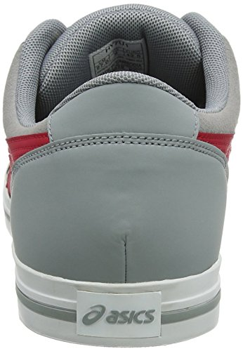 Gris Aaron 020 Grey Homme Gymnastique Chaussures stone Asics Samba De qxEzTX