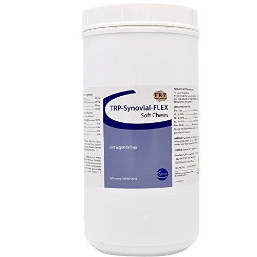 Synovial-Flex Soft Chews (240 COUNT)