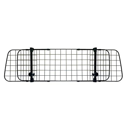Mr E Saver/© Adjustable Rear Headrest Mesh Cat Dog Pet Guard Safety Barrier Protector HM1323