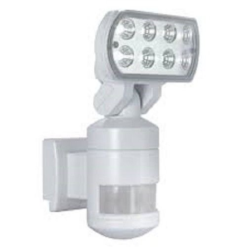 Outdoor Led Bluetooth Motion Security Light in US - 6