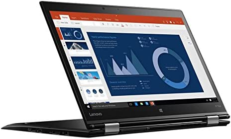 Amazon.com: Lenovo ThinkPad X1 Yoga: Core i5-6300U, 256GB ...