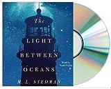 download ebook the light between oceans: a novel [audiobook, cd, unabridged] [light between ocean] by ml stedman (author), noah taylor (reader) pdf epub