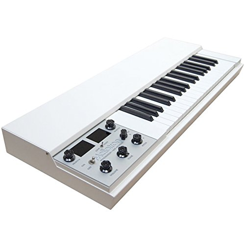 Mellotron M4000D Mini Keyboard - White