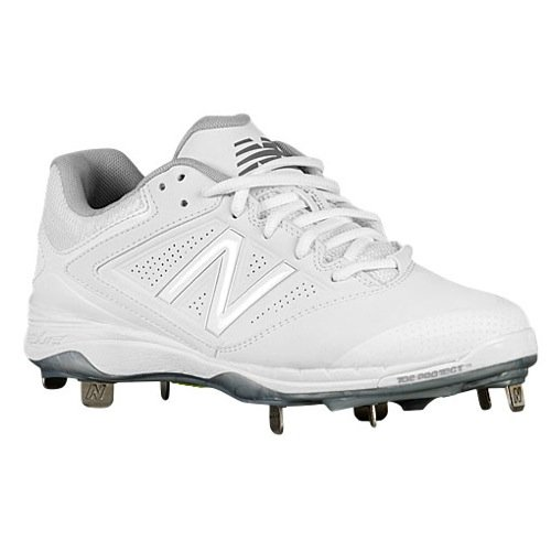 - New Balance White Metal