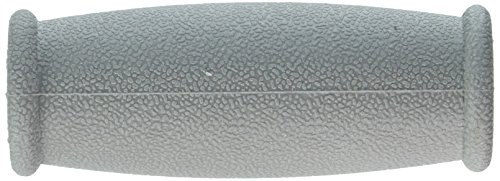 Medline Crutch Foam Hand Grip, Gray