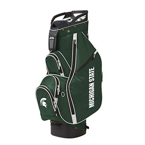 Sun Mountain Golf 2015 C-130 Collegiate Licensed Cart Bag Michigan State