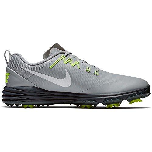wit 2 Wolf brede heren grijs blauw Command 2 volt Lunar sneakers breed heren Nike donder paqRx