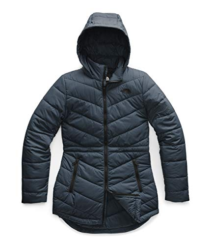 The North Face Women's Junction Parka, Urban Navy, L