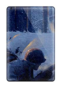 Larry B. Hornback's Shop Awesome Design Soldier Hard Case Cover For Ipad Mini 2