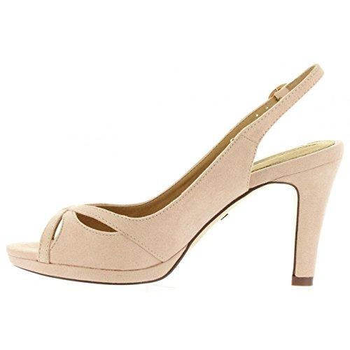 Sandalias de Mujer MARIA MARE 66167 C25644 SUEDI MAQUI