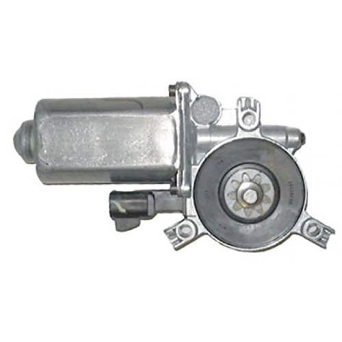 ft Driver Front Power Window Lift Motor with 2 pin connector ()
