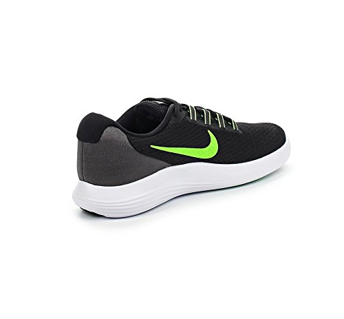 Nike Lunarconverge, Scarpe Running Uomo Black/Electric Green/Anthracite/White
