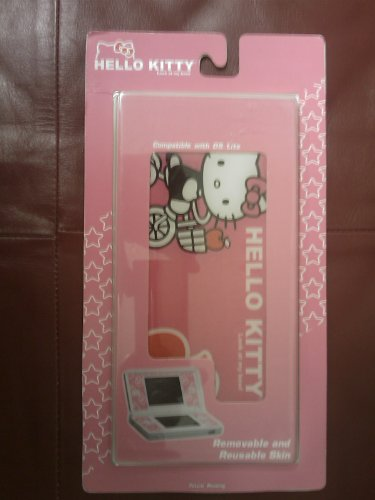 - Hello Kitty DS Lite Skin